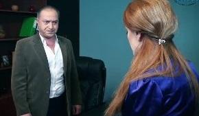 Anii Gaxtniqe - Episode 14