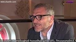Ashxarhi Hayer- Alexsander Oganezov
