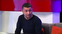 Kisabac Lusamutner - Sahmanin