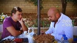 Mench Challenge - Davit Tadevosyan / Մենչ Challenge - Դավիթ Թադևոսյան