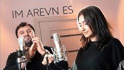 Rafael Tunyan & Julia - Im Arevn Es (2019)