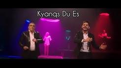 Spitakci Hayko  ft. Razi - Kyanks Du es (2018)