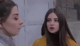 Qez Het U Aranc Qez - Episode 12