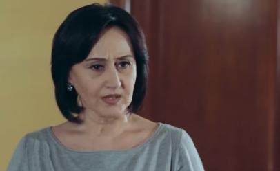 Shahmari Arexcvace - Episode 9