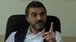 Qez Het U Aranc Qez - Episode 19