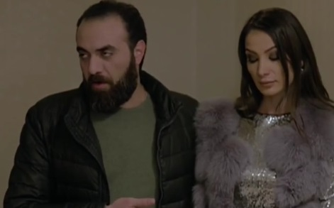 Qez Het U Aranc Qez - Episode 23