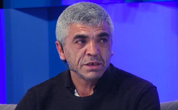Kisabac Lusamutner - Khaghacogh Lrutyun