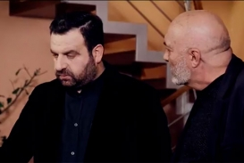 Patvic Aravel - Episode 27