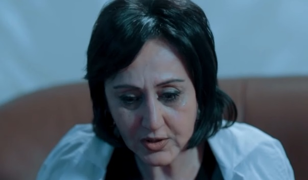 Shahmari Arexcvace - Episode 32