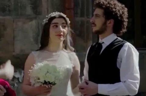 Qez Het U Aranc Qez - Episode 57