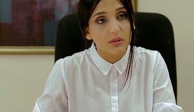 Qez Het U Aranc Qez - Episode 84