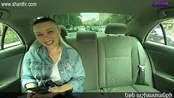 Taxi Battle2 - Aram Mp3 vs Davit (13.09.2019)